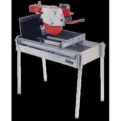 Плиткорез (станок для резки плитки и камня) FUBAG A 44/420M3F