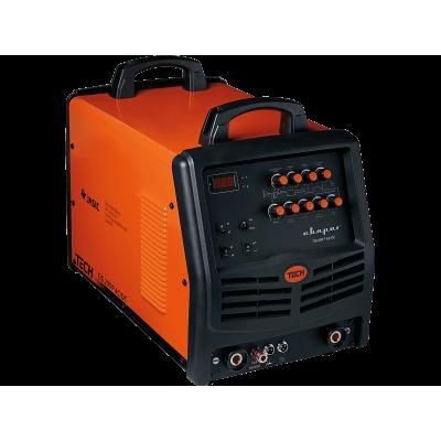 Аппарат аргонодуговой сварки Сварог TECH TIG 200 P AC/DC (E101)