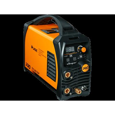 Аппарат аргонодуговой сварки Сварог PRO TIG 200 DSP (W207)