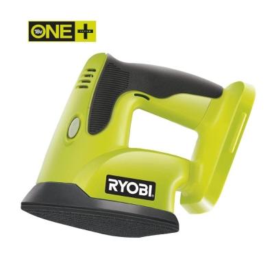 ONE+ / Дельташлифовальная машина Ryobi CCC 1801 MHG