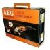 Углошлифмашина AEG WS 15-125 SXE DMS