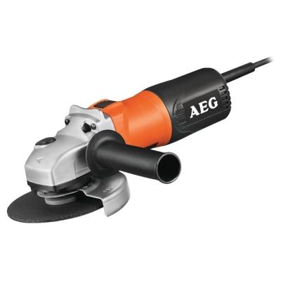 Углошлифмашина AEG WS 8-125