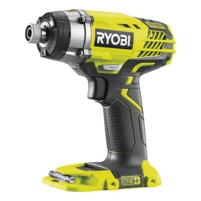 ONE + / Винтоверт ударный RYOBI R 18 ID 3-0
