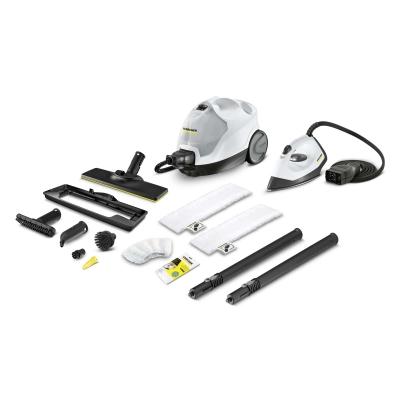 Пароочиститель Karcher SC 4 EasyFix Premium + Ironkit (white)