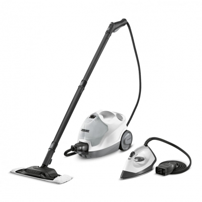 Пароочиститель Karcher SC 4 Premium + Ironkit