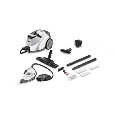 Пароочиститель Karcher SC 5 Premium + Ironkit
