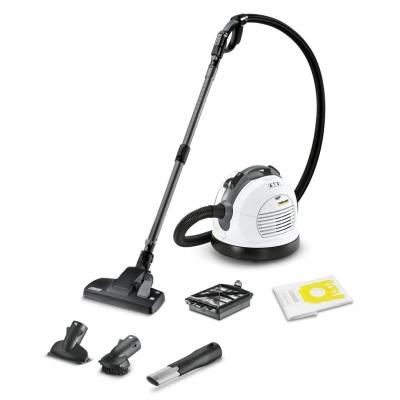 Пылесос для сухой уборки Karcher VC 6 Premium
