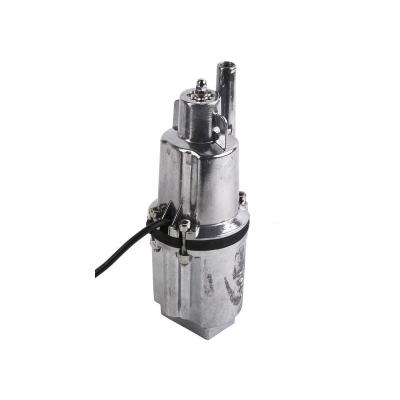 Насос вибрационный Hammerflex NAP200 (10)