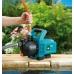 Насос садовый Gardena 3000/4 Classic