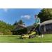 ONE+ / Гибридная газонокосилка Ryobi RLM 18X36 H250F