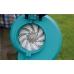 Электрическая воздуходувка-пылесос Gardena ErgoJet 3000