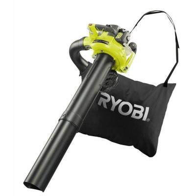Бензиновая воздуходувка-пылесос Ryobi RBV 26 B