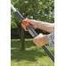 Высоторез Gardena TCS Li 18/20 + ножницы для живой изгороди THS Li 18/42