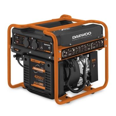 Генератор инверторный бензиновый DAEWOO GDA 5600i