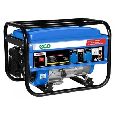 Генератор бензиновый ECO PE 3000 RS
