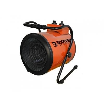 Нагреватель воздуха электрический Ecoterm EHR-05/1B