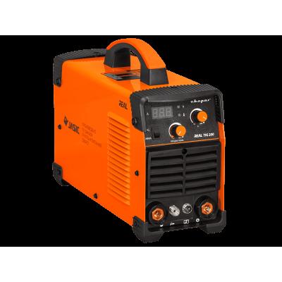 Аппарат аргонодуговой сварки Сварог REAL TIG 200 (W223)