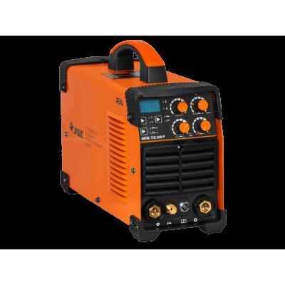 Аппарат аргонодуговой сварки Сварог REAL TIG 200 P (W224)
