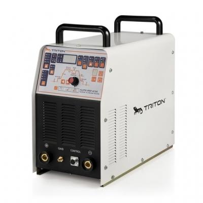 Аппарат аргонодуговой сварки Triton Alutig 250P AC/DC