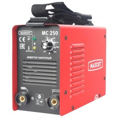 Аппарат сварочный Maxcut MC 250