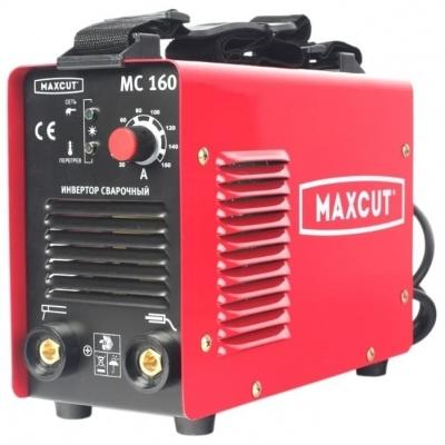 Аппарат сварочный Maxcut MC 160