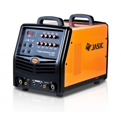 Аппарат аргонодуговой сварки Jasic TIG 315P AC/DC (E103)