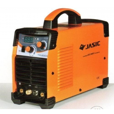 Аппарат аргонодуговой сварки Jasic TIG 200 (W223)