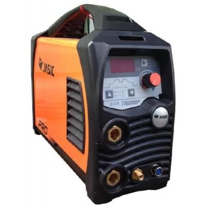 Аппарат аргонодуговой сварки Jasic TIG 200P (W212)