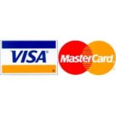Подключили Банковские карты! Оплата товара онлайн - реальность!